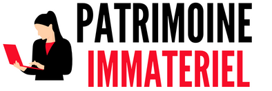 Logo patrimoine immateriel
